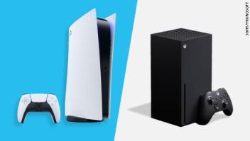 El PS5 y el Xbox Series X han sido muy difíciles de encontrar
