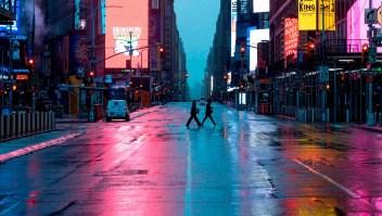 Turismo en la ciudad de Nueva York enfrenta etapa crítica