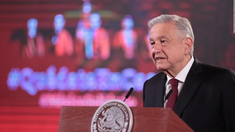 AMLO confía en sabiduría de mexicanos para usar cubrebocas