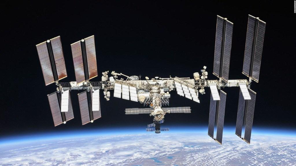 Rusia se ha sumado a la publicidad cinematográfica en el espacio