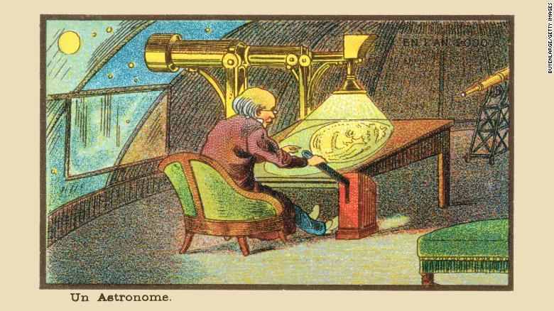 Inventos ciencia ficción