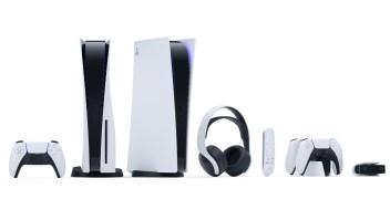 Conoce la nueva PlayStation 5