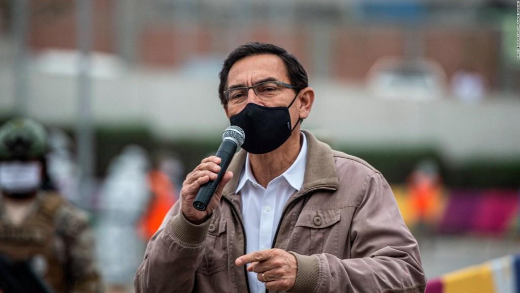 Posibles escenarios para Perú tras destitución de Vizcarra