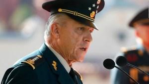 5 cosas: Retiran los cargos contra Cienfuegos y más