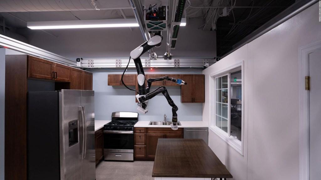 Robots que se integran a la vida cotidiana