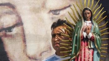 Basílica de Guadalupe cerrará el 12 de diciembre