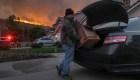 5 cosas: Nuevos incendios en la costa oeste de EE. UU y más