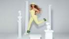 Entrenar junto a Beyonce, lo nuevo de Peloton