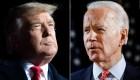 Escenarios electorales que podrían darle la victoria a Biden o Trump