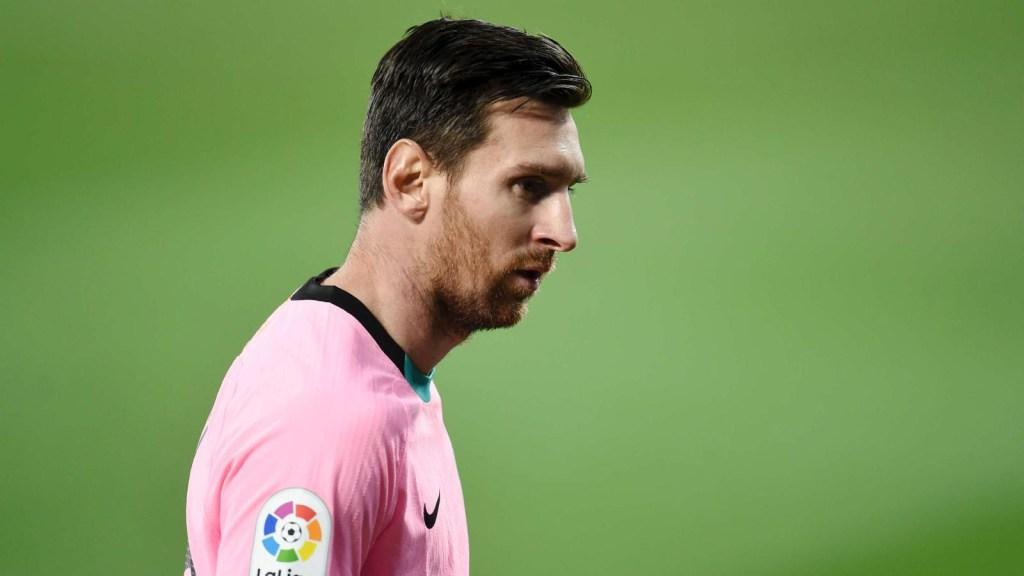 Lionel Messi: polémica en su llegada a Barcelona