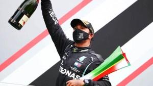 ¿Seguirá Lewis Hamilton en la Fórmula 1?