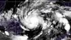 Eta se fortalece a un poderoso huracán categoría 3