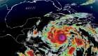 Poderoso huracán Eta amenaza a Centroamérica