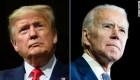 Las mentiras que dijeron Trump y Biden en campaña