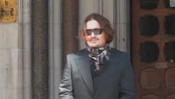Johnny Depp pierde disputa legal contra The Sun