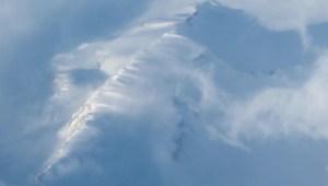 Un gran hoyo en la capa de ozono persiste en noviembre