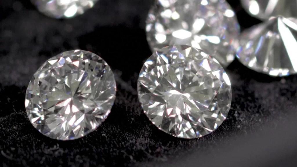 Meet diamonds made of air