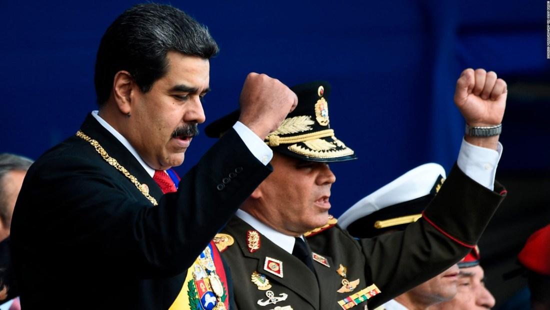 López: Padrino estaba al tanto del plan para sacar a Maduro