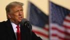 Los logros económicos de Trump no son históricos