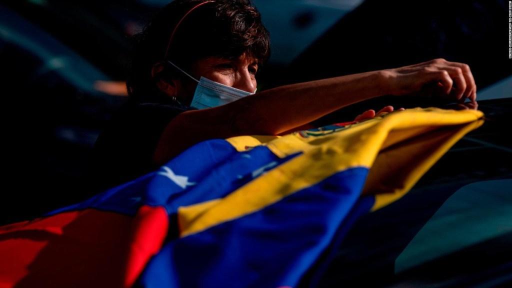¿Otorgará Joe Biden un TPS para los venezolanos si gana?