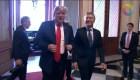 Un repaso a la relación del presidente Trump con Argentina