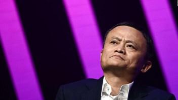 Suspenden debut en bolsa de Ant Group de Jack Ma