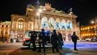 Cierran mezquitas en Austria por un ataque terrorista