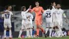 El Real Madrid renace en la Liga de Campeones