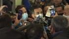 Médico de Maradona tras operación: Diego está controlado