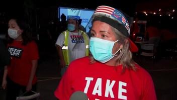 Votantes latinas animaron a salir a votar en Arizona