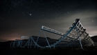 Determinan el origen del estallido de radio que llegó a la Tierra