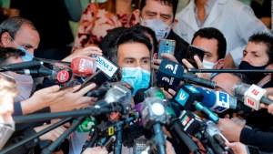 Médico de Maradona: Cuidaba a Diego en todo lo que podía