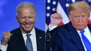 Traspaso de poder en EE.UU., ¿Podría ocurrir un Golpe de Estado?