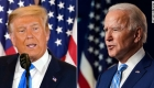 Así avanza el recuento de votos entre Trump y Biden