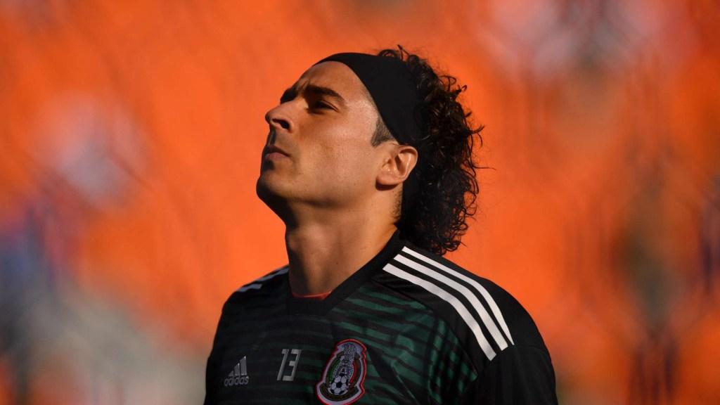 """""""En Europa no conocen el fútbol mexicano"""", dice """"Memo"""" Ochoa"""