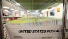 El USPS reacciona a polémica de presuntas boletas perdidas
