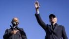 Obama: Es un camino peligroso deslegitimar una elección