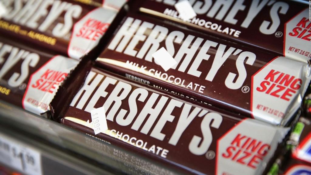 Las ventas de chocolate aumentan durante la pandemia