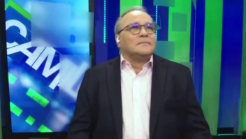 Camilo Egaña nos cuenta cómo fue irse de Cuba