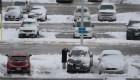 Una tormenta invernal azotará el oeste de EE.UU