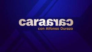 CNN presenta: Cara a Cara con Alfonso Durazo