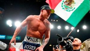 """""""Canelo"""" Álvarez tiene luz verde para regresar al ring"""