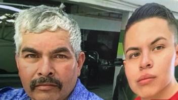 Joven cuyo padre fue deportado celebra triunfo de Biden