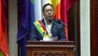 Bolivia: Luis Arce tomó posesión como presidente