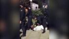 Polémica en Uruguay tras desalojos en plazas