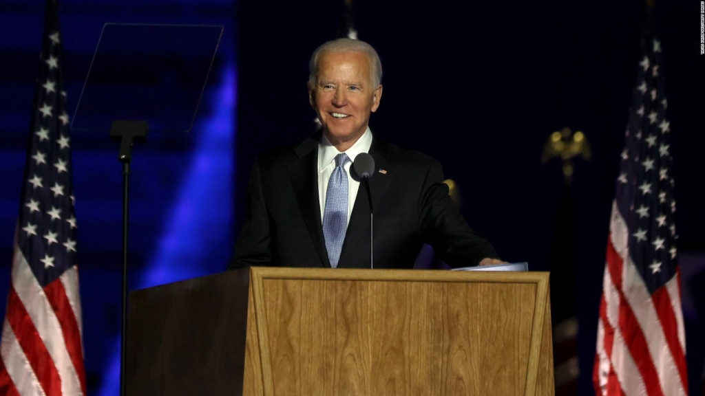 5 things: China and Russia still don't recognize Joe Biden