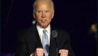 Biden apunta al coronavirus como primer tema de agenda