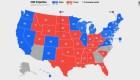 El cómo y porqué de las proyecciones electorales de EE.UU.