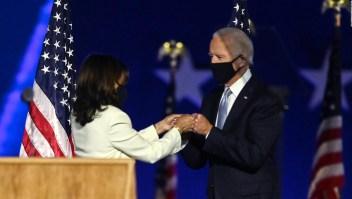 Triunfo de Biden genera reacciones mixtas de líderes mundiales