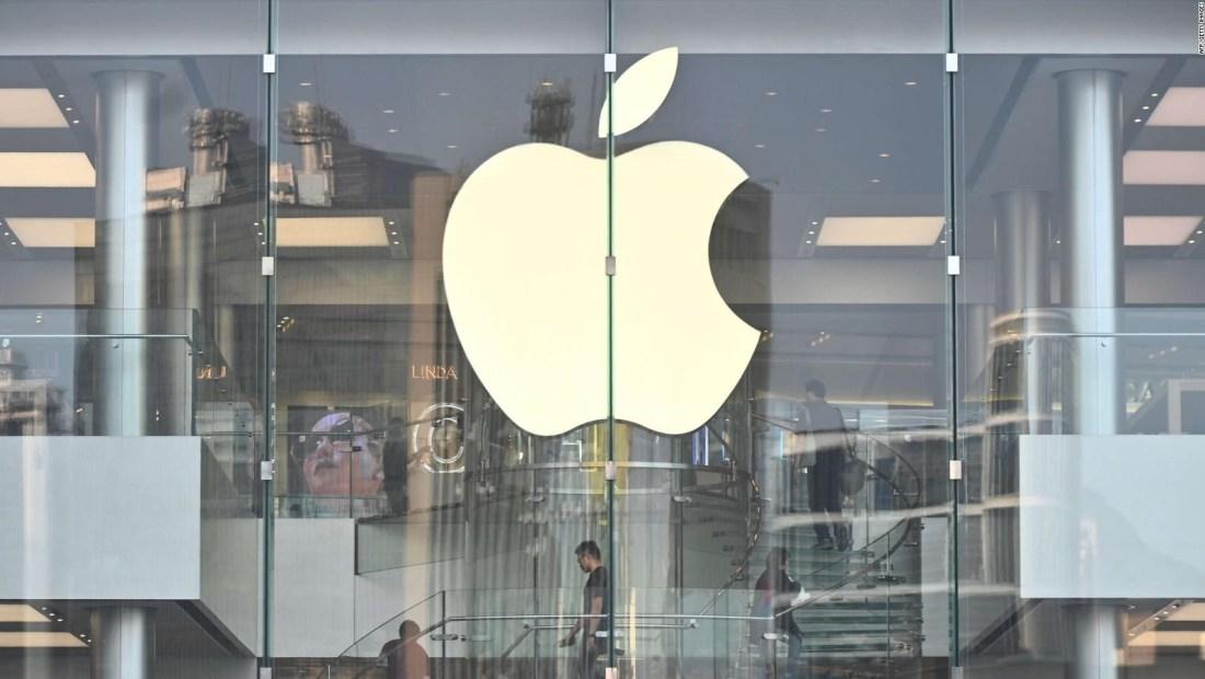 Apple suspende negocios con proveedor por incumplir código laboral